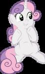 Sweetie Belle|MLP Vector #1