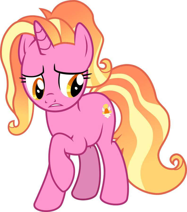 Luster Dawn|MLP Vector #2