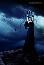 I'm your Opheliac by FallanDark