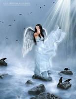 Anthem of the Angels by FallanDark