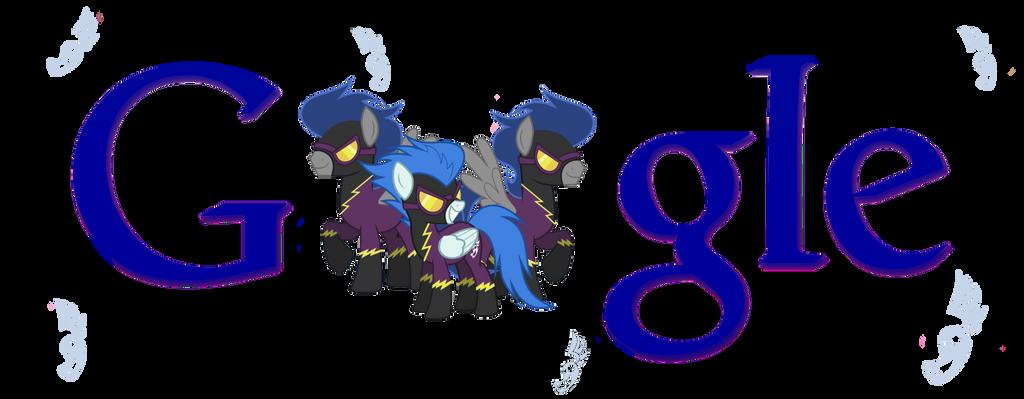 Shadowbolt Google Logo (Install Guide!)
