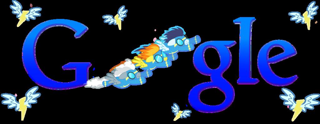 Wonderbolt Google Logo (Install Guide!)