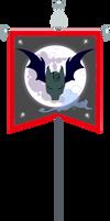 Flag Of Batlands