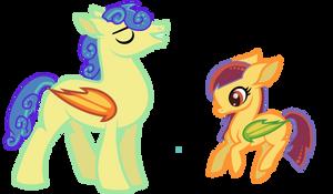 Limeade and Tang (OTA!) ~Price Change!