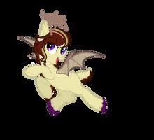 Gwin the Bat-deer