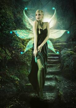 Fairy Spy