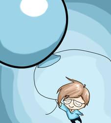 Helium fanart by BreakingBuddha