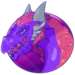 Dragon badge #1 1.1