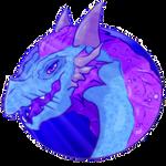 Dragon badge #1 1.2