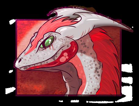 Dragon Icon/Avatar #4
