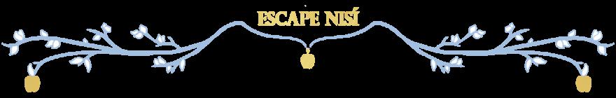 Escape Nisi