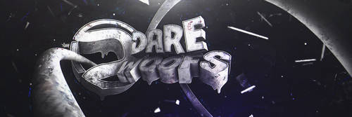 Dare Woofs #DareCC by FennerArts