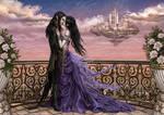 Elisiel and Galarean