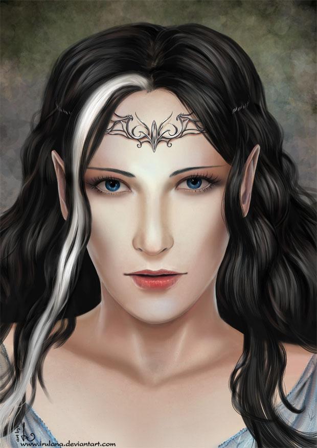 Tokinna by Irulana