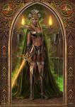 Esmeralda by Irulana