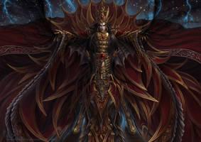 Dark ritual by Irulana