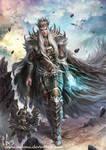 God of War Card