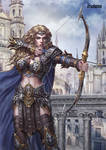 The Archeress