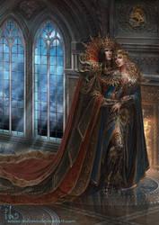 Dark Lord and Azura