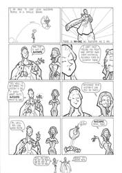 DQD Awesome page 2 by BevisMusson