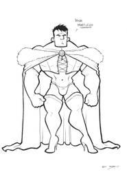 Hulk Frost