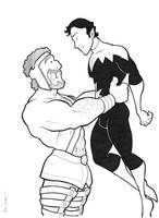 Hercules and Northstar