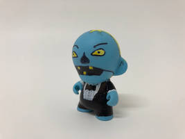 CRYPT-KEEPER SMURF (MUNNY DOLL) VIEW #2