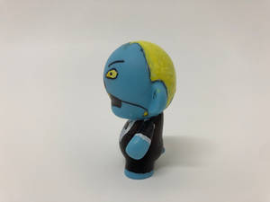 CRYPT-KEEPER SMURF (MUNNY DOLL) VIEW #3
