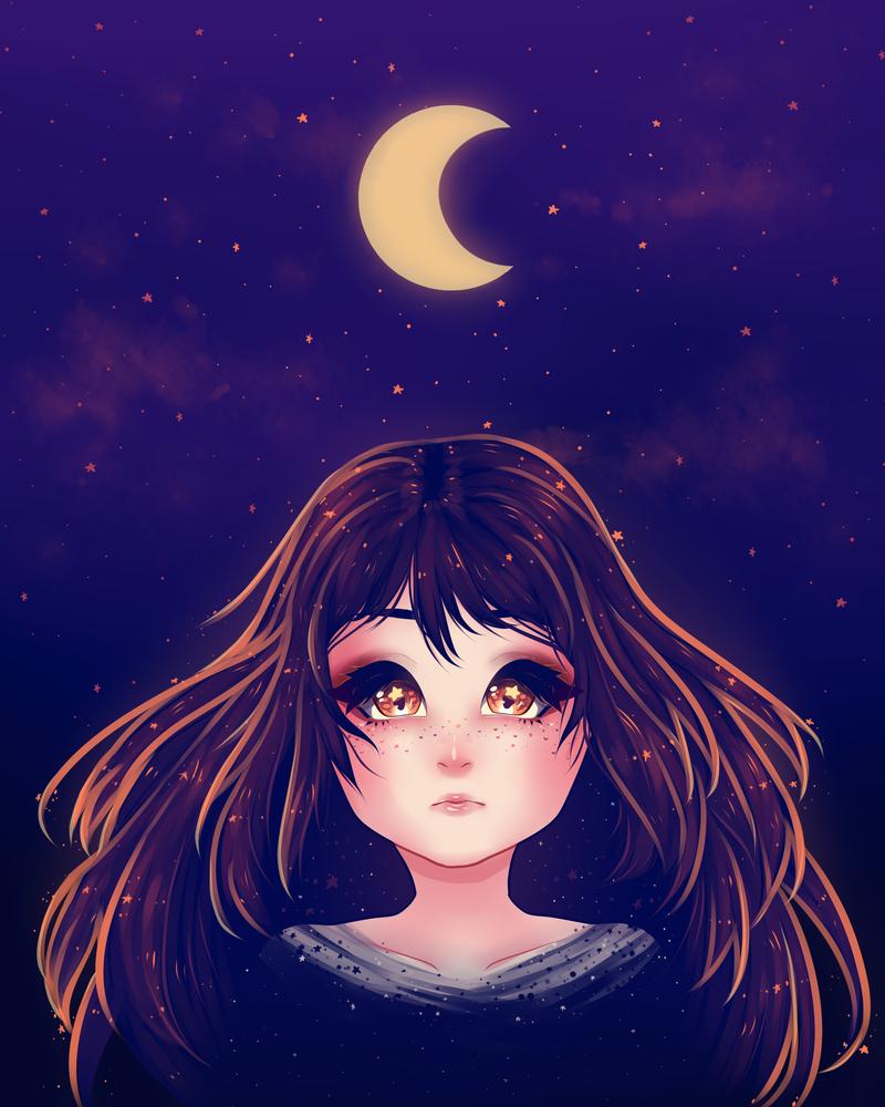 Star by binnybun