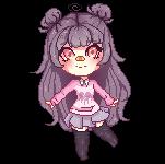 Violette by binnybun