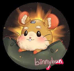 Hammond button