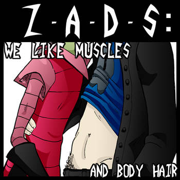 ZADS Club ID by ladylaguna