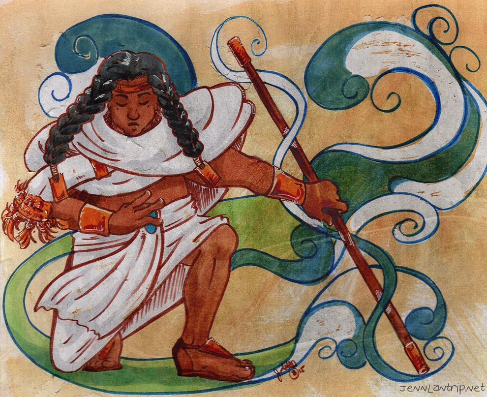 Heiwa by ladylaguna