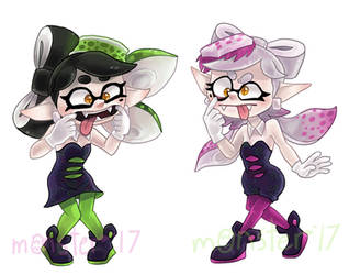 this is now a squid account sorry