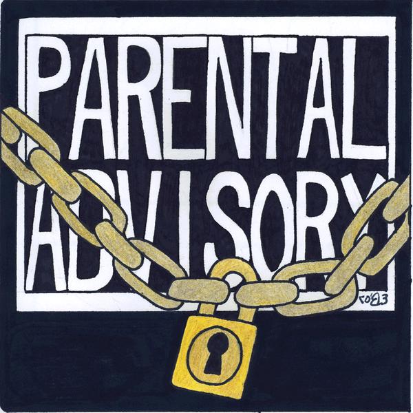 PARENTAL ADVISORY by Emaria-Shadowgait on DeviantArt