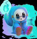 Commission - Soko-Teki [+video!]