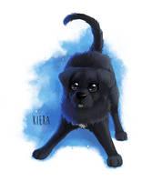 Commission - Kiera by NezuPanda