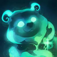 Commission - Mama Bear by NezuPanda