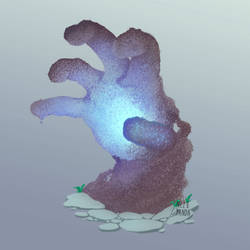 Commission - Yanthra's grip