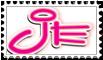 JE Stamp by HanasakiTsubomi