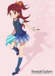 Kanata Shinonome -  Heartcatch version - by HanasakiTsubomi