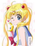 Sailor Moon -Arina Tanemura version-