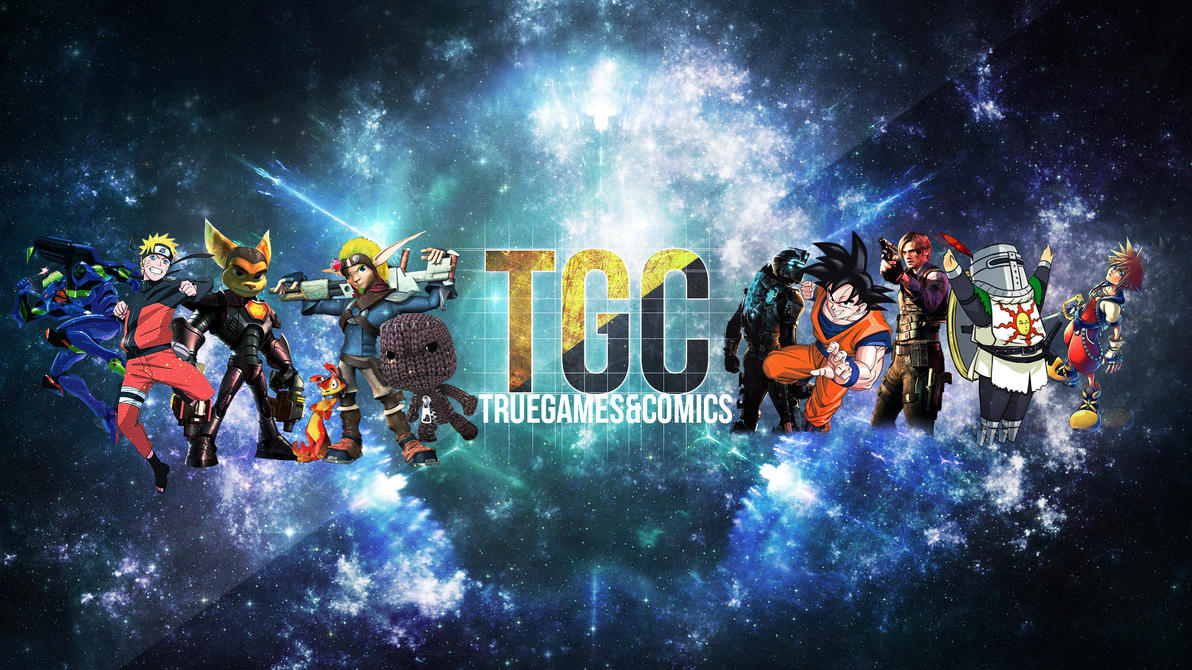 TVG by FrenicoProject