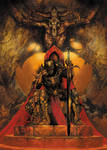 ARAWN cover issue 1