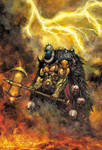 ARAWN cover issue 3