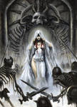 ARAWN Issue 5  Cover