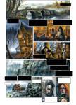 Cathedrale des Immortels: une page