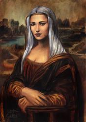 Mona Lisa / Sinead