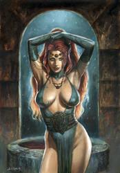 Queen-Deirdre