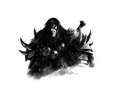 Kronan dark
